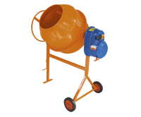 Бетоносмеситель СБР-170А.3, 170 л, 1.0 кВт, 220 В
