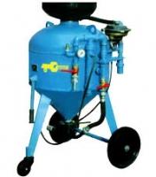 Аппараты струйной очистки АСО-150