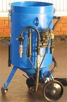 Аппараты струйной очистки АСО-200