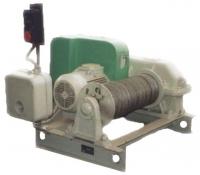 Лебедка электрическая универсальная У-5120 (0,63тс)