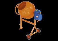 Бетоносмеситель СБР-150А.3, 150 л, 1.0 кВт, 220 В
