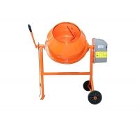 Бетоносмеситель СБР-120 120 л, 0.7 кВт, 220 В