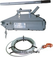 Монтажно-тяговый механизм LEMA LMT-1620W