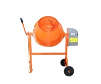 Бетоносмеситель СБР-100 100 л, 0.7 кВт, 220 В