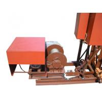 Подъемник грузовой строительный ПМГ-1-Б