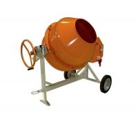 Бетоносмеситель СБР-440А.1 440 л, 1.5 кВт, 380 В, редуктор