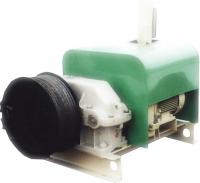 Лебедка электрическая ТЛ-14А (тяговая)