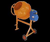 Бетоносмеситель СБР-170А.3-01, 170 л, 1.0 кВт, 380 В