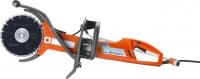 Электрический резчик Husqvarna K 3000 Cut-n-Break с максимальной глубиной 400мм