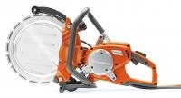 Электрический кольцерез Husqvarna K 6500 Ring с высокочастотным двигателем