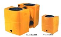 DRAINBOX 600 1400M TP KE FL 013998/STD Канализационная установка без Насоса
