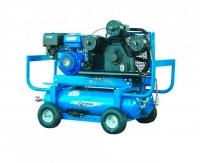 Компрессор СБ 4/С-90 W95-6 SPE390E бензиновый со стартером