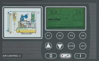 Система контроля и управления Air Conrol 3