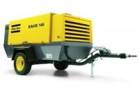 Дизельный компрессор Atlas Copco XAHS 146 Dd