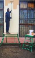 Столик малярный складной