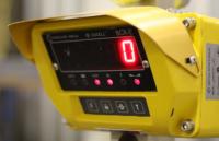 Весы электронные крановые ВСК-Е подвесные