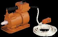 Электродвигатель ИВ-116A-1,6 (M)