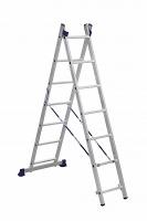 Лестница двухсекционная (Модель 5207)