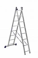 Лестница двухсекционная (Модель 5208)