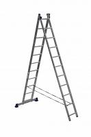 Лестница двухсекционная (Модель 5211)