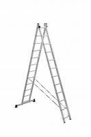 Лестница двухсекционная (Модель 5212)