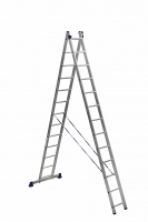Лестница двухсекционная (Модель 5213)