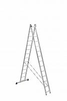 Лестница двухсекционная (Модель 5214)