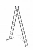 Лестница 2-х секционная (Модель 6215)