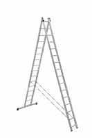 Лестница 2-х секционная (Модель 6216)