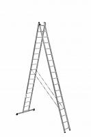 Лестница 2-х секционная (Модель 6217)