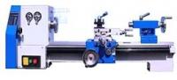 Станок LAMT-500P/400 токарный настольный