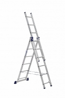 Лестница трехсекционная (Модель 5306)