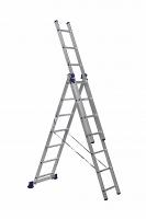 Лестница трехсекционная (Модель 5307)