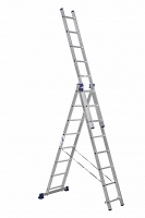 Лестница трехсекционная (Модель 5308)