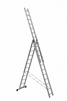 Лестница 3-х секционная (Модель 6312)