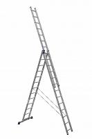 Лестница 3-х секционная (Модель 6313)