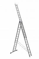 Лестница 3-х секционная (Модель 6314)