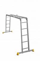 Лестница-трансформер профессиональная (Модель T445)