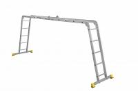 Лестница-трансформер профессиональная (Модель T455)