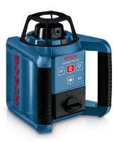 Лазерный нивелир  Bosch GRL 250 HV + RC1