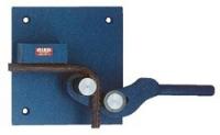 Ручные станки для гибки арматуры ALBA DR-20 и DR-30