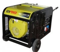 Бензиновый генератор GenPower GBG 14000 TE
