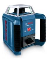 Лазерный нивелир  Bosch GRL 400 H + LR1