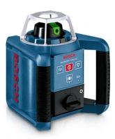 Лазерный нивелир  Bosch GRL 300 HVG Set
