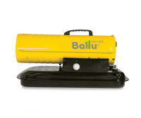 Дизельная тепловая пушка прямого нагрева BALLU BHD-20 S