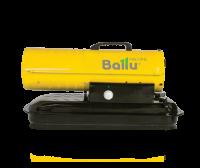Дизельная тепловая пушка прямого нагрева BALLU BHD-15 S