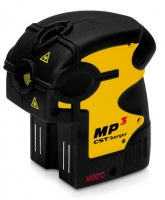 Лазерный отвес  CST/Berger MP3