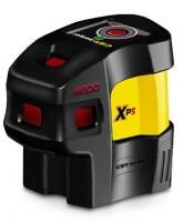 Лазерный отвес  CST/Berger XP5
