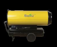 Дизельная тепловая пушка прямого нагрева BALLU BHD-105 S