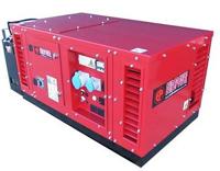 Бензиновый генератор Europower EPS12000E